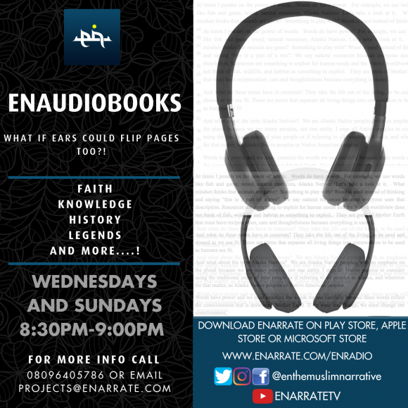 enAUDIOBOOKS LIBRARY