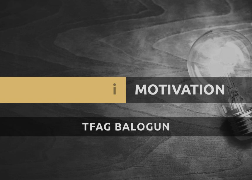 iMOTIVATION
